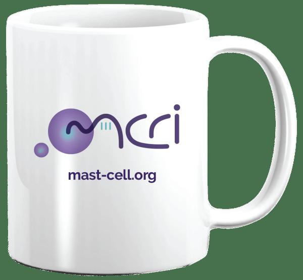 MCRI Coffee Cup